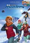 Berge, Ski und falsche Spuren / MounTeens Bd.1 (eBook, ePUB)