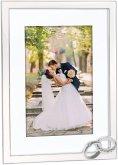 ZEP Mariage 10x15 Metall Portrait Hochzeit P9246