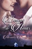 Deseos de amar (eBook, ePUB)