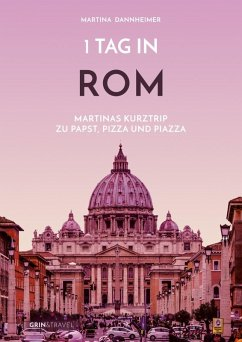 1 Tag in Rom (eBook, ePUB)