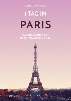 1 Tag in Paris (eBook, ePUB)