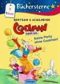 Keine Party ohne Coolman! / Coolman und ich Büchersterne Bd.6 (Mängelexemplar)