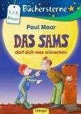 Das Sams darf sich was wünschen / Das Sams Büchersterne Bd.5 (Mängelexemplar)
