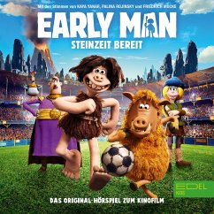 Early Man (Das Original-Hörspiel zum Kinofilm) (MP3-Download) - Karallus, Thomas