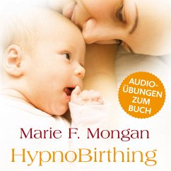 Audio-Download zum Buch HypnoBirthing (MP3-Download)