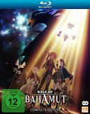 Rage of Bahamut: Genesis - Complete Edition - 2 Disc Bluray