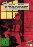 Naruto Shippuden Staffel 21.1 - Episode 652-661 - 2 Disc DVD