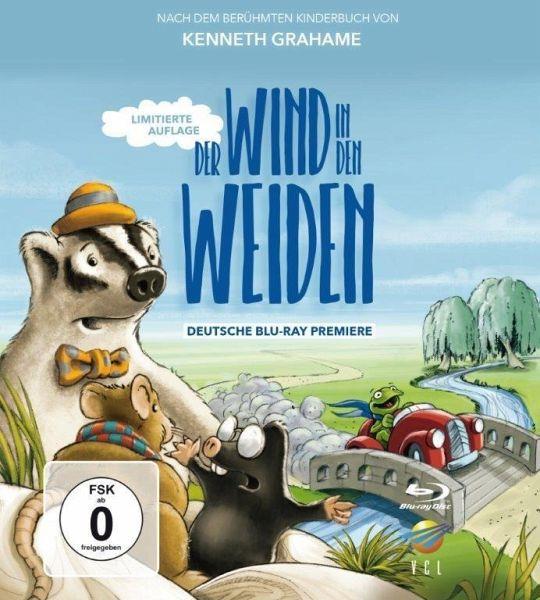 Der Wind in den Weiden Limited Edition - Wind In Den Weiden,Der