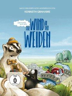 Der Wind in den Weiden Limited Edition