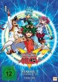 Yu-Gi-Oh! Arc-V - Staffel 1.1 - Episode 1-24 DVD-Box