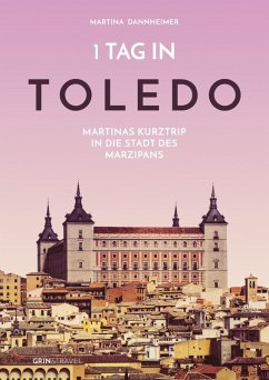 1 Tag in Toledo (eBook, ePUB)