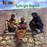 Let'S Get Started/Eastman Dub (Deluxe Edition)