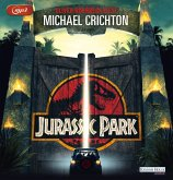 Jurassic Park, 2 MP3-CD