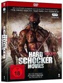 Hard Schocker Movies DVD-Box