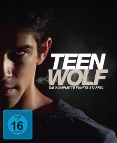 Teen Wolf - Staffel 5 BLU-RAY Box