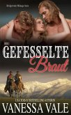 Ihre gefesselte Braut (Bridgewater Ménage-Serie, #4) (eBook, ePUB)