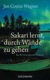 Sakari lernt, durch Wände zu gehen / Kimmo Joentaa Bd.6