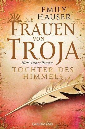 Buch-Reihe Die Frauen von Troja