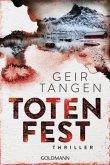 Totenfest / Viljar Gudmundsson Bd.2