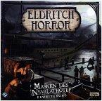 Arkham Horror - Eldritch Horror, Masken des Nyarlathotep (Spiel-Zubehör)