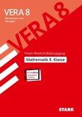 VERA 8 Testheft 1: Haupt-/Realschule 2019 - Mathematik + ActiveBook