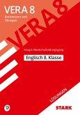 VERA 8 Testheft 1: Haupt-/Realschule 2019 - Englisch Lösungen