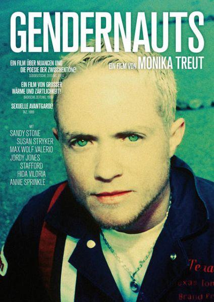 Gendernauts, 1 DVD (OmU)