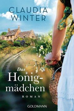 Das Honigmädchen - Winter, Claudia