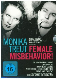 Monika Treut Box, 5 DVD (OmU)