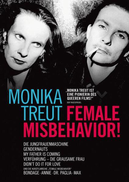 Monika Treut Box, 5 DVD (OmU)