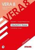 VERA 8 Testheft 1: Haupt-/Realschule 2019 - Deutsch Lösungen