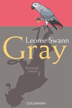 Gray - Swann, Leonie