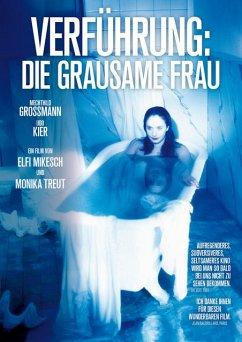 Verführung - Die grausame Frau, 1 DVD
