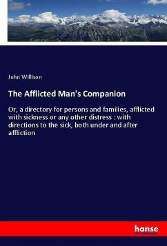The Afflicted Man's Companion