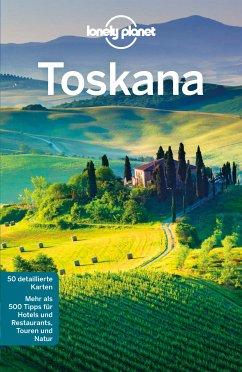 Lonely Planet Reiseführer Toskana (eBook, PDF)