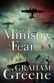 The Ministry of Fear (eBook, ePUB)