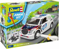Junior Kit Rallye Car