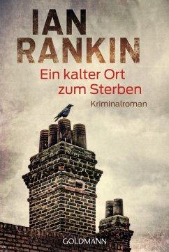 Ein kalter Ort zum Sterben / Inspektor Rebus Bd.21 - Rankin, Ian
