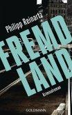 Fremdland / Jerusalem Schmitt Bd.2