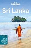 Lonely Planet Reiseführer Sri Lanka (eBook, PDF)