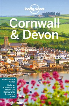 Lonely Planet Reiseführer Cornwall & Devon (eBook, PDF) - Berry, Oliver; Dixon, Belinda