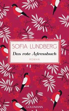 Das rote Adressbuch - Lundberg, Sofia