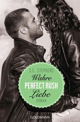 Buch-Reihe Rush Trilogie