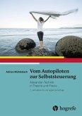 Vom Autopiloten zur Selbststeuerung (eBook, PDF)
