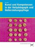 Kunst und Kompetenzen in der Heilpädagogik und Heilerziehungspflege