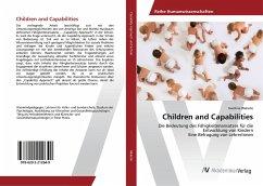 Children and Capabilities - Wekerle, Karoline