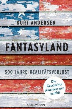 Fantasyland - Andersen, Kurt