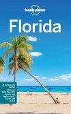 Lonely Planet Reiseführer Florida (eBook, ePUB)