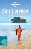 Lonely Planet Reiseführer Sri Lanka (eBook, ePUB)