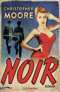 Noir - Moore, Christopher